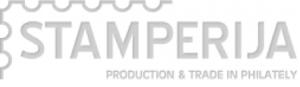 stamperija logotipas